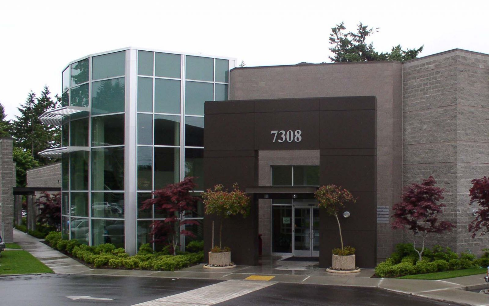 Lakewood Office