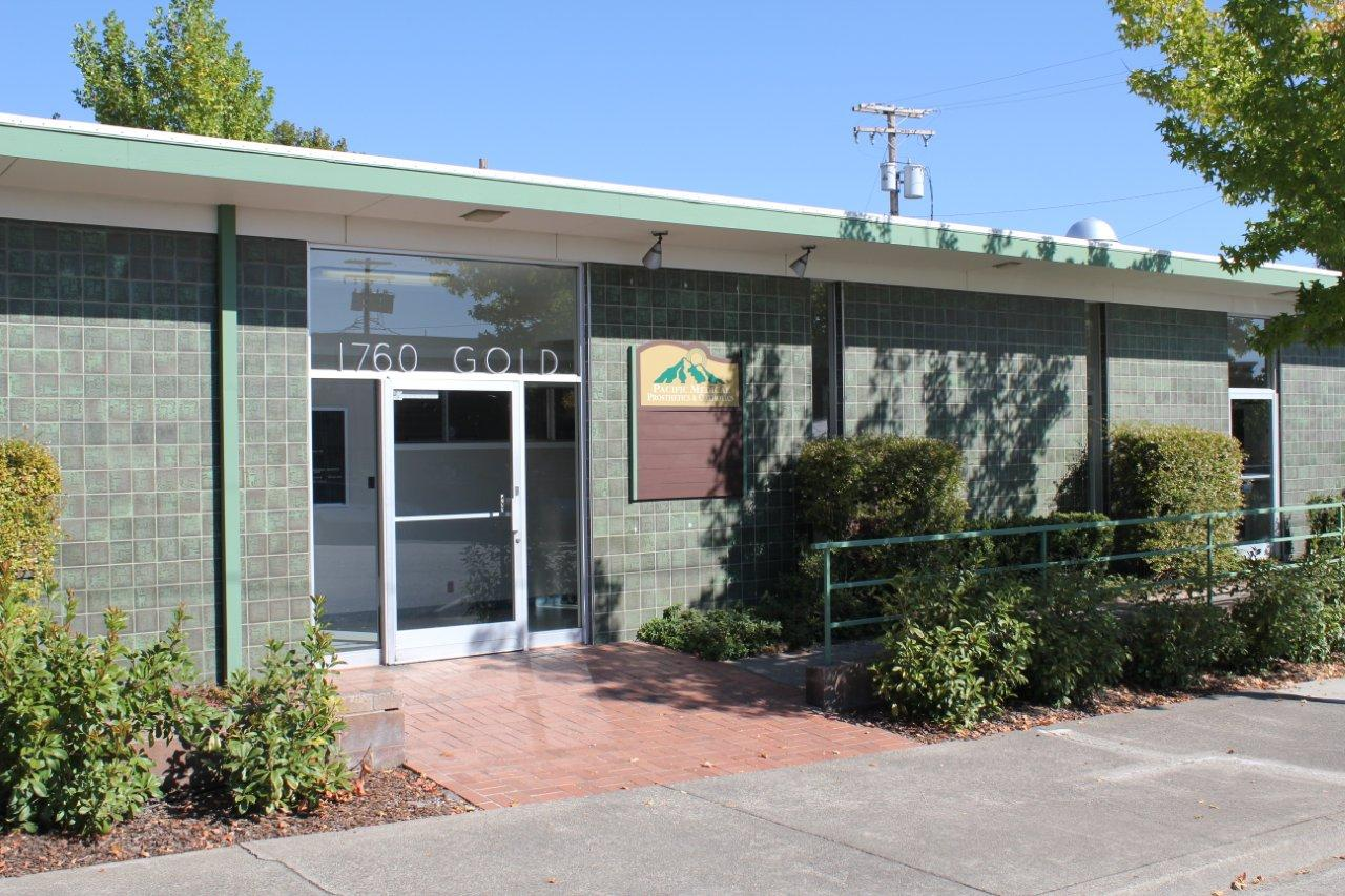 Redding Office